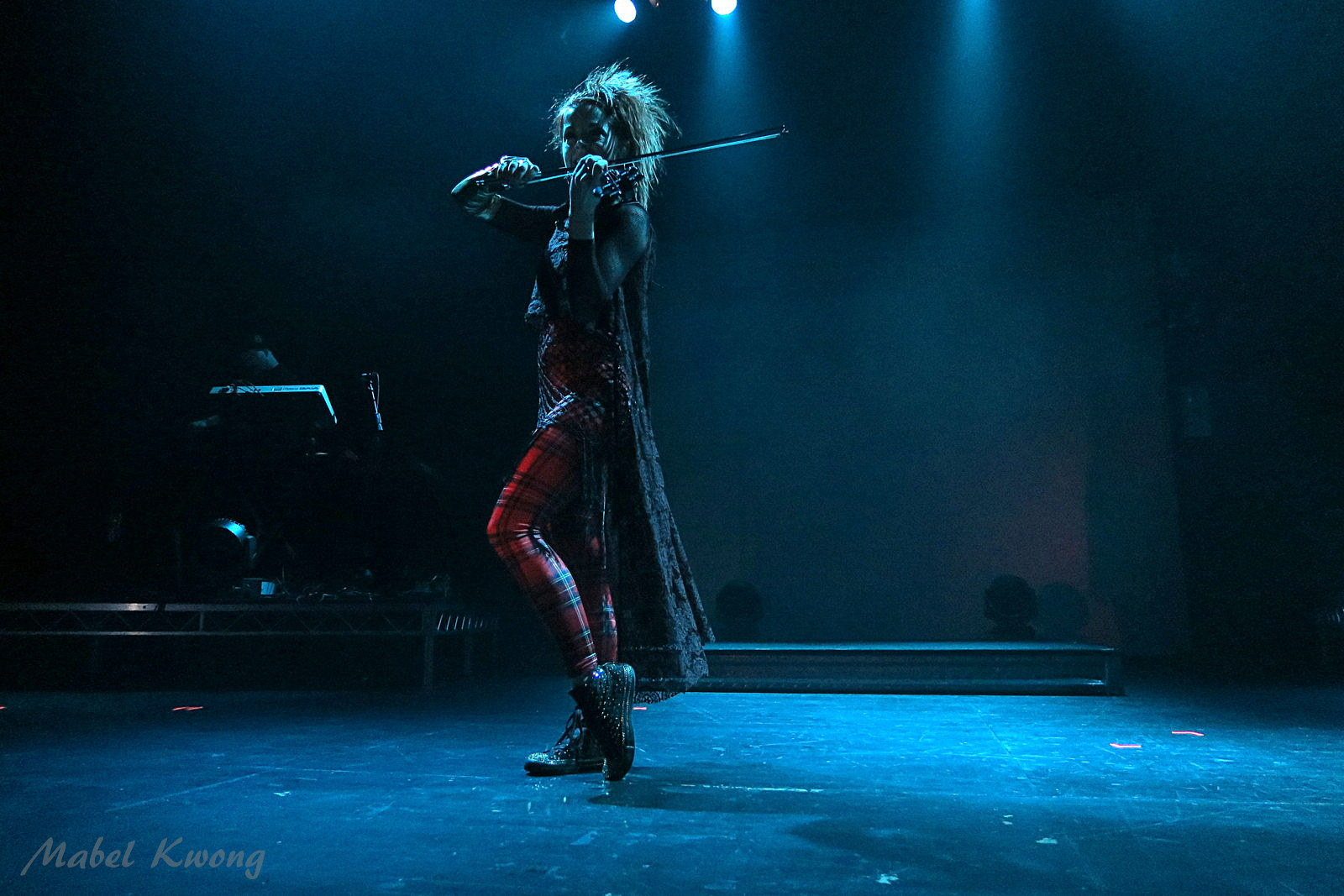 Beyond The Veil Lindsey Stirling