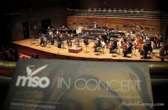 Melbourne Symphony Orchestra 2013