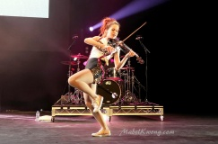 Lindsey Stirling, The Plenery, Melbourne Australia 1.1