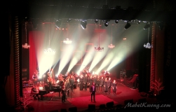 Josh Groban, The Palais Theatre, Melbourne Australia 2016