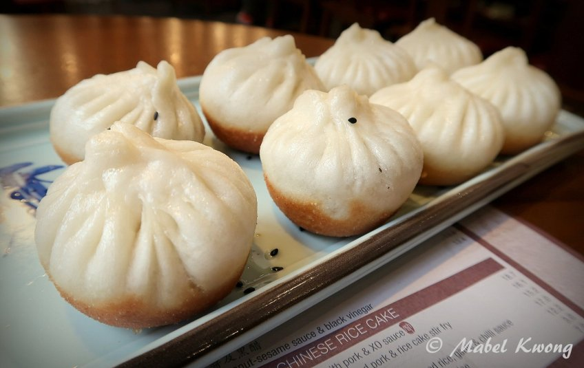 Countless dim sum to choose from at yum cha | Weekly Photo Challenge.