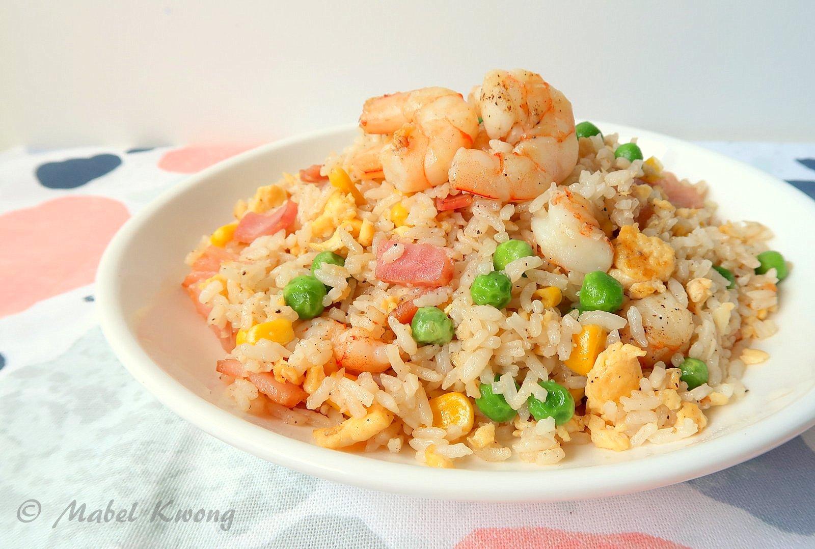 Yang chow yangzhou fried rice mabel kwong yang chow yangzhou fried rice ccuart Images