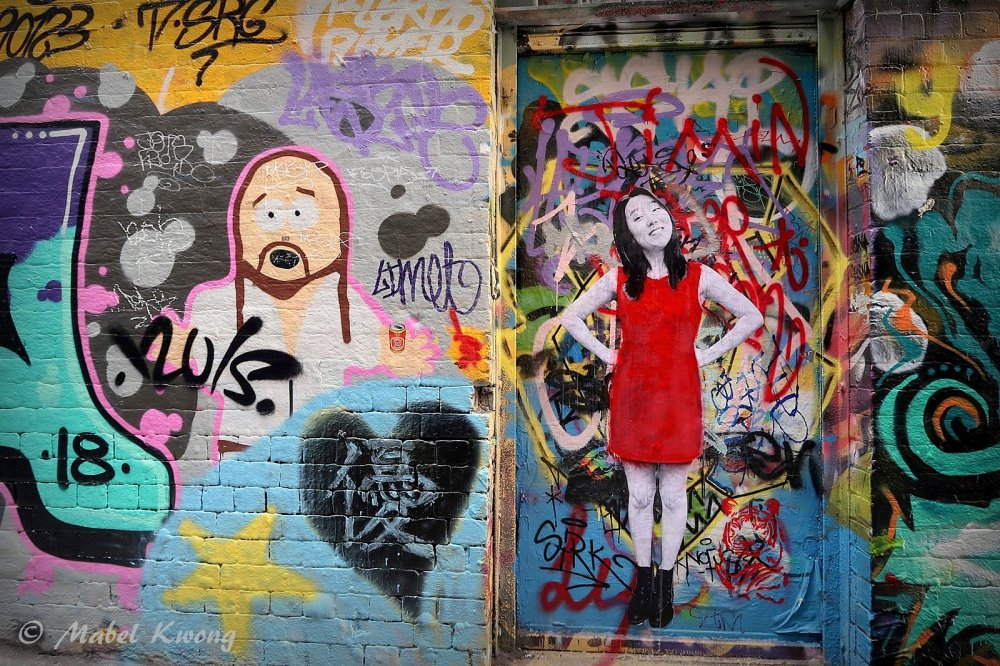 Love art #2