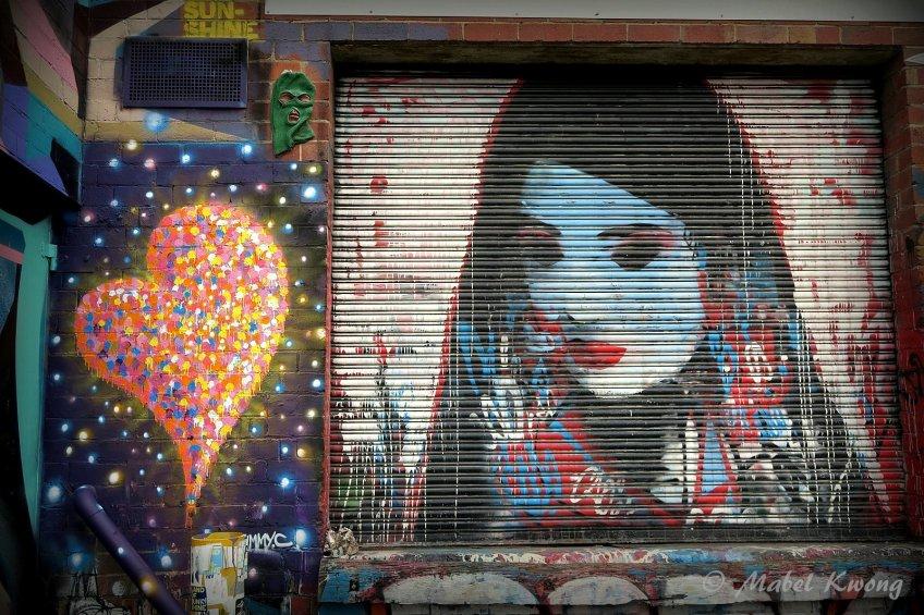 Love art #1a