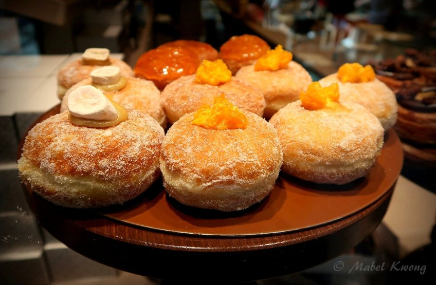 Dougnuts