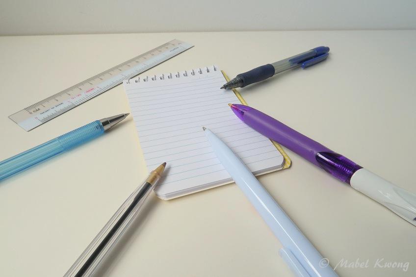 Writing (2)