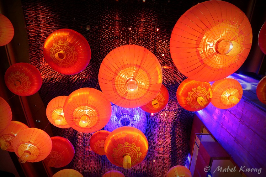 Lunar New Year, Red Lantern, Crown Casino (2)