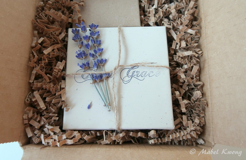 Lavender Gift Wrapping (2)